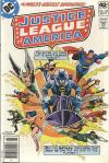 Justice League of America #170 comic books - cover scans photos Justice League of America #170 comic books - covers, picture gallery
