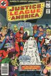 Justice League of America #171 comic books - cover scans photos Justice League of America #171 comic books - covers, picture gallery