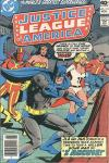 Justice League of America #172 comic books - cover scans photos Justice League of America #172 comic books - covers, picture gallery