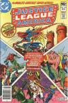 Justice League of America #177 comic books - cover scans photos Justice League of America #177 comic books - covers, picture gallery