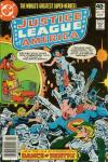Justice League of America #180 comic books for sale