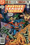 Justice League of America #182 comic books - cover scans photos Justice League of America #182 comic books - covers, picture gallery