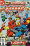 Justice League of America #183 Comic Books - Covers, Scans, Photos  in Justice League of America Comic Books - Covers, Scans, Gallery