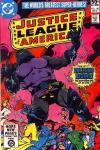 Justice League of America #185 Comic Books - Covers, Scans, Photos  in Justice League of America Comic Books - Covers, Scans, Gallery