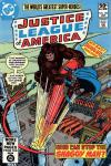 Justice League of America #186 Comic Books - Covers, Scans, Photos  in Justice League of America Comic Books - Covers, Scans, Gallery