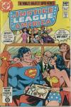 Justice League of America #187 comic books - cover scans photos Justice League of America #187 comic books - covers, picture gallery