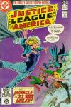 Justice League of America #188 comic books for sale