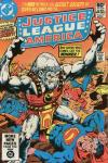 Justice League of America #196 comic books for sale