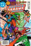 Justice League of America #200 comic books - cover scans photos Justice League of America #200 comic books - covers, picture gallery