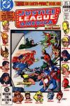 Justice League of America #207 Comic Books - Covers, Scans, Photos  in Justice League of America Comic Books - Covers, Scans, Gallery