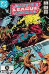 Justice League of America #211 cheap bargain discounted comic books Justice League of America #211 comic books