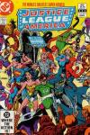 Justice League of America #212 comic books - cover scans photos Justice League of America #212 comic books - covers, picture gallery