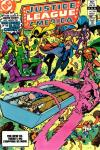 Justice League of America #220 comic books for sale