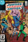 Justice League of America #225 comic books for sale