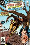 Justice League of America #234 Comic Books - Covers, Scans, Photos  in Justice League of America Comic Books - Covers, Scans, Gallery