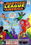 Justice League of America #24 Comic Books - Covers, Scans, Photos  in Justice League of America Comic Books - Covers, Scans, Gallery
