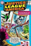 Justice League of America #26 comic books - cover scans photos Justice League of America #26 comic books - covers, picture gallery
