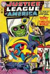 Justice League of America #33 Comic Books - Covers, Scans, Photos  in Justice League of America Comic Books - Covers, Scans, Gallery