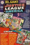 Justice League of America #39 comic books - cover scans photos Justice League of America #39 comic books - covers, picture gallery