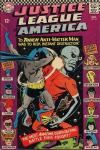 Justice League of America #47 comic books for sale
