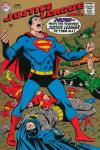 Justice League of America #63 comic books - cover scans photos Justice League of America #63 comic books - covers, picture gallery