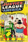 Justice League of America #7 Comic Books - Covers, Scans, Photos  in Justice League of America Comic Books - Covers, Scans, Gallery