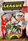 Justice League of America #9 Comic Books - Covers, Scans, Photos  in Justice League of America Comic Books - Covers, Scans, Gallery
