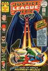 Justice League of America #96 comic books - cover scans photos Justice League of America #96 comic books - covers, picture gallery