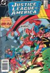 Justice League of America #238 comic books - cover scans photos Justice League of America #238 comic books - covers, picture gallery