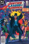 Justice League of America #240 cheap bargain discounted comic books Justice League of America #240 comic books