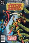 Justice League of America #247 Comic Books - Covers, Scans, Photos  in Justice League of America Comic Books - Covers, Scans, Gallery