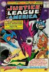 Justice League of America #40 Comic Books - Covers, Scans, Photos  in Justice League of America Comic Books - Covers, Scans, Gallery