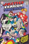 Justice League of America #44 comic books - cover scans photos Justice League of America #44 comic books - covers, picture gallery