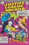 Justice League of America #46 comic books for sale