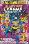 Justice League of America #48 Comic Books - Covers, Scans, Photos  in Justice League of America Comic Books - Covers, Scans, Gallery