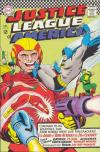 Justice League of America #50 comic books for sale