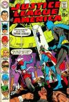 Justice League of America #78 Comic Books - Covers, Scans, Photos  in Justice League of America Comic Books - Covers, Scans, Gallery