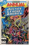 Justice League of America #3 comic books - cover scans photos Justice League of America #3 comic books - covers, picture gallery