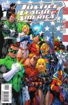 Justice League of America #1 comic books - cover scans photos Justice League of America #1 comic books - covers, picture gallery