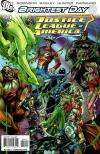 Justice League of America #44 comic books for sale