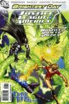 Justice League of America #46 comic books - cover scans photos Justice League of America #46 comic books - covers, picture gallery