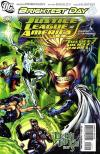 Justice League of America #47 Comic Books - Covers, Scans, Photos  in Justice League of America Comic Books - Covers, Scans, Gallery