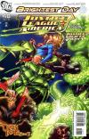 Justice League of America #48 comic books - cover scans photos Justice League of America #48 comic books - covers, picture gallery