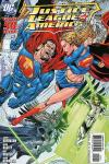 Justice League of America #50 comic books - cover scans photos Justice League of America #50 comic books - covers, picture gallery