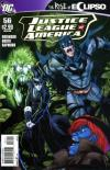 Justice League of America #56 Comic Books - Covers, Scans, Photos  in Justice League of America Comic Books - Covers, Scans, Gallery