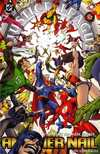 Justice League of America: Another Nail #3 comic books for sale
