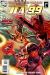 Justice League of America/The 99 #3 Comic Books - Covers, Scans, Photos  in Justice League of America/The 99 Comic Books - Covers, Scans, Gallery
