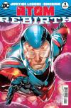 Justice League of America: The Atom - Rebirth Comic Books. Justice League of America: The Atom - Rebirth Comics.