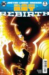 Justice League of America: The Ray - Rebirth Comic Books. Justice League of America: The Ray - Rebirth Comics.