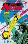 Justice Machine #22 Comic Books - Covers, Scans, Photos  in Justice Machine Comic Books - Covers, Scans, Gallery